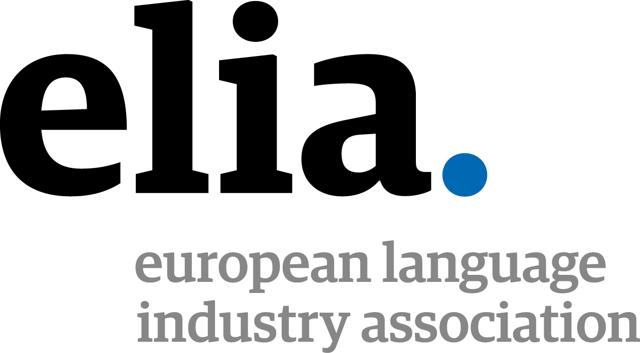 ELIA - european language industry association