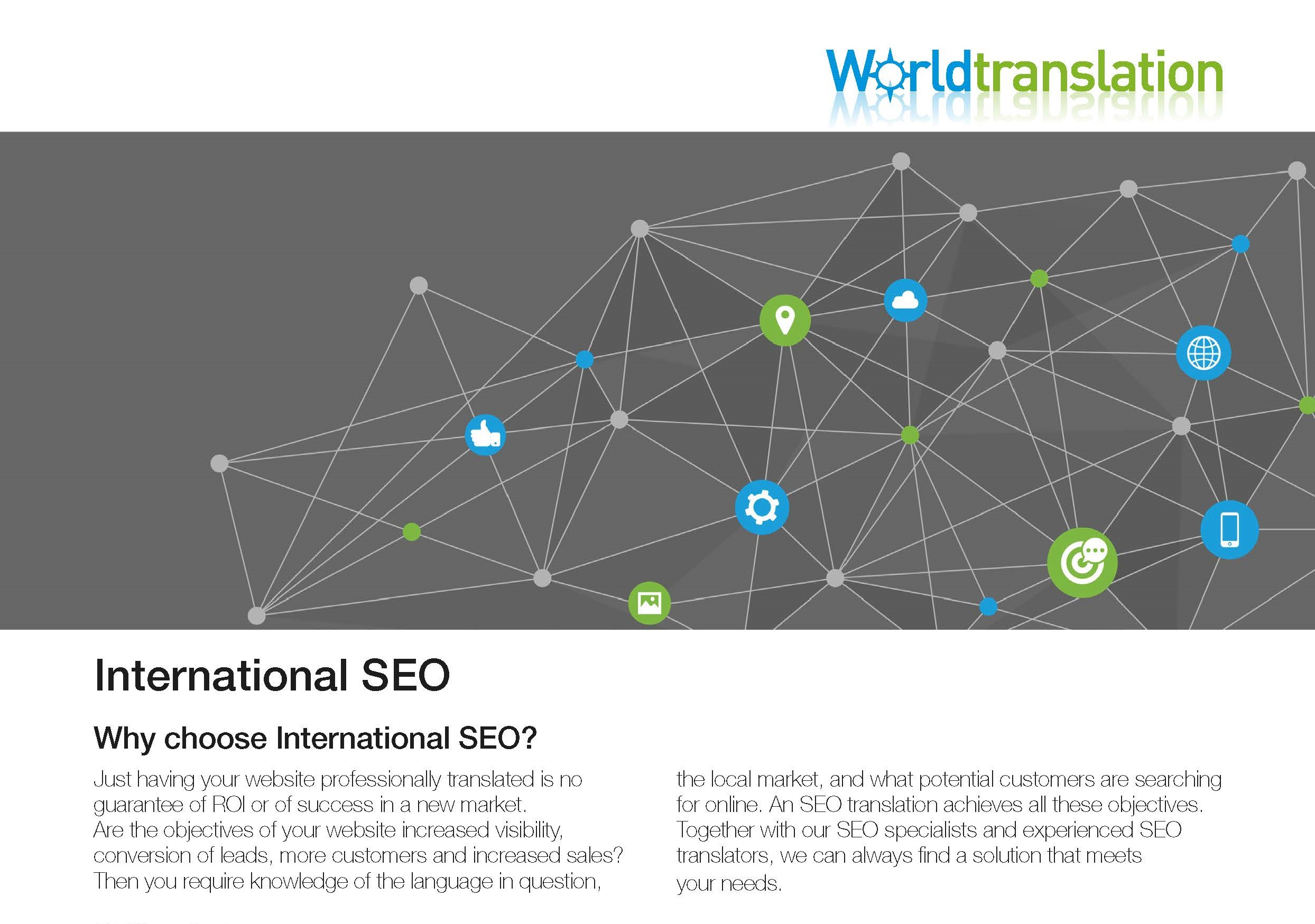 Foreign search engines: a selection of sites